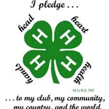 4 H Logo 1x