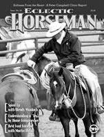 Eclectic Horseman Cover