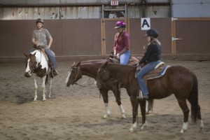 NWC Equine Center