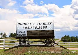double T Stables 2
